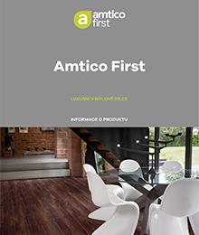 AMTICO FIRST